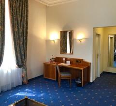 Hotel Bayerischer Hof Dresden 2