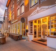 Best Western Hotel Goldenes Rad 1