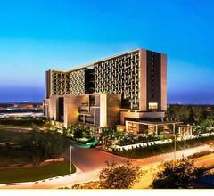 The Leela Ambience Convention Hotel Delhi 1