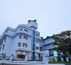 Issacs Residency 1