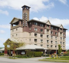 Days Inn by Wyndham Vancouver Airport 1