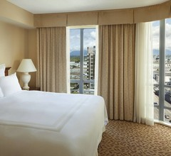 Vancouver Airport Marriott Hotel 2