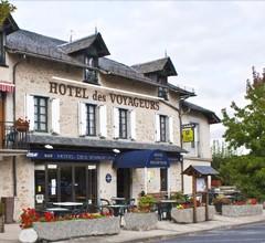 Hotel Des Voyageurs 2