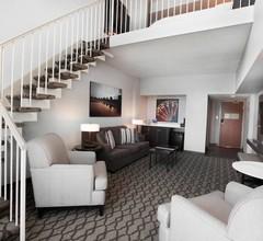 Niagara Falls Marriott Fallsview Hotel & Spa 2