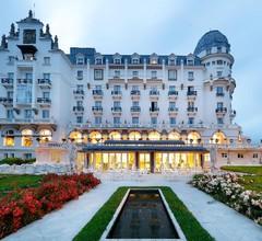 Eurostars Hotel Real 1