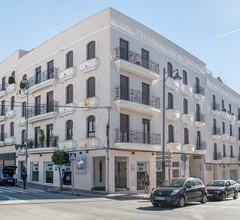 Hotel Sevilla 1