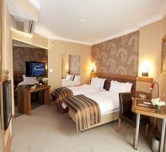 Armis Hotel 1