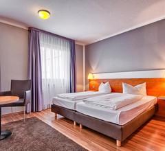 attimo Hotel Stuttgart 1