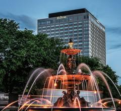 Hilton Quebec 1