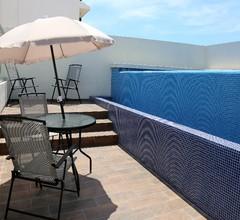 Real de Boca Hotel 2