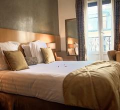 Hotel Boronali 1