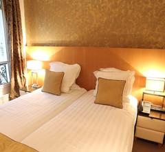 Hotel Boronali 2