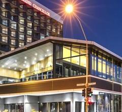 Hotel Grand Chancellor Brisbane 1