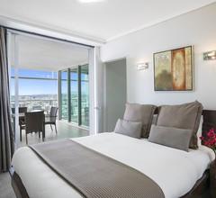 Oaks Brisbane Casino Tower Suites 1