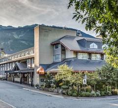 The Listel Hotel Whistler 1