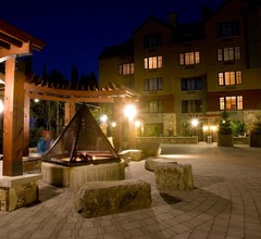 Hilton Whistler Resort & Spa 2