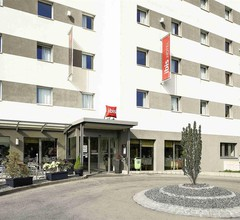 ibis Fribourg 1