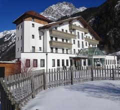Hotel Tia Monte 1