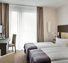InterCityHotel Bonn 1