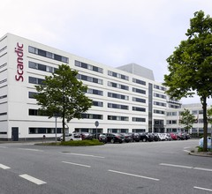 Scandic Aalborg City 1