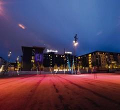 Radisson Blu Limfjord Hotel Aalborg 2