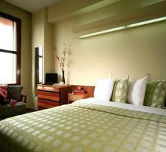 Hotel San Agustin Riviera 2