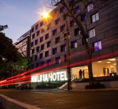 Nm Lima Hotel 1