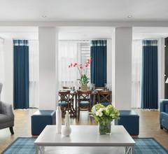 Princes Street Suites 1