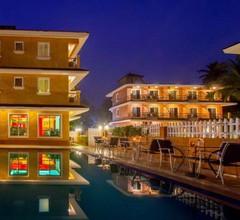 Jasminn South Goa 2