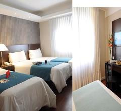 Dorá Hotel Buenos Aires 1