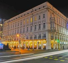 Hotel Raba City Center 1