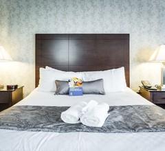 Monte Carlo Inn Oakville Suites 2