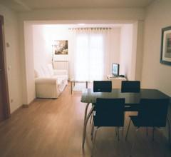 Apartamentos Auhabitat Zaragoza 1