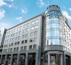 Novotel Moscow Centre 1