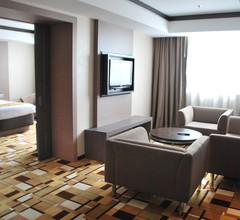 Grand Paragon Hotel Johor Bahru 2