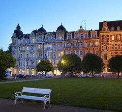 Orea Spa Hotel Palace Zvon 2