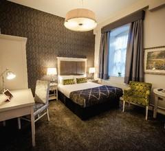 Isaacs Hotel Cork City 2