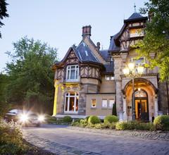 Villa Rothschild Kempinski 1