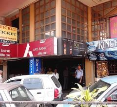 Hotel Mahalaxmi Indo Myanmar 1