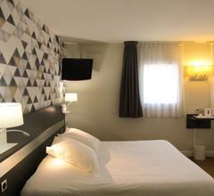 Comfort Hotel Paris Porte d'Ivry 2