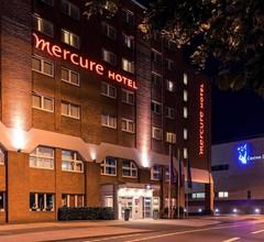 Mercure Hotel Duisburg City 1