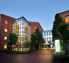 GHOTEL hotel & living Hannover 1