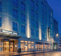 Mercure Hotel Hannover Mitte 1