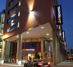 Novotel Suites Hannover 2