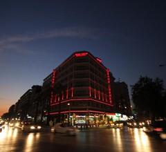 Grand Corner Boutique Hotel 2