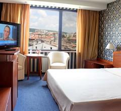 Grand Hotel Shumen 1
