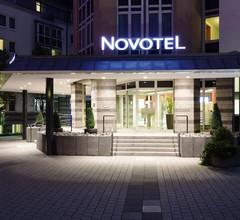 Novotel Mainz 1