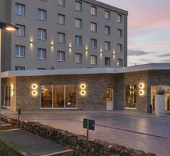 BEST WESTERN Hotel Mainz 1