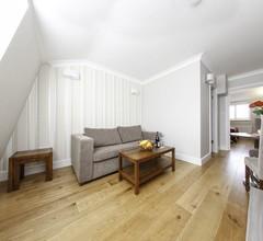 Apartments Inn London Lancaster 1