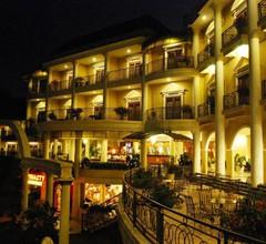 Tretes Raya Hotel And Resort 1